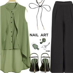 nail art(yoins 10)
