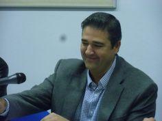 Tomás Prieto Martín.Autor de la novela EL PEREGRINO DE COTE.