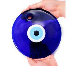 Large Evil Eye Bead Home Protector