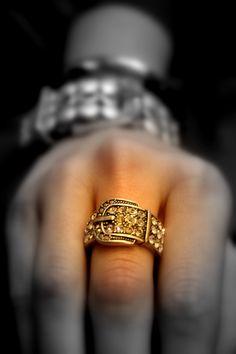 Buckle Up Ring! #premierdesigns