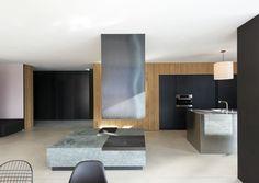 Casa é minimalista_Bergmeister Wolf