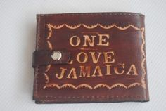 I think I need one of these! (Handcrafted in Jamaica)