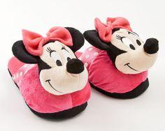 Slippers Guide: Slippers for Disney Fans - Hop to Pop Disney Slippers, Minnie Mouse Slippers, Cute Slippers, Kids Slippers, Mickey Minnie Mouse, Disney Bedding, Bedroom Slippers, Girls Slip, Toddler Girls