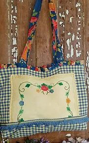 Bags | The Shabby French Home Vintage Linen, Shabby, French, Tote Bag, Bags, Home, Handbags, French People, Ad Home