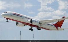 Air India To Fly Over Pacific Ocean To San Francisco, Save Fuel