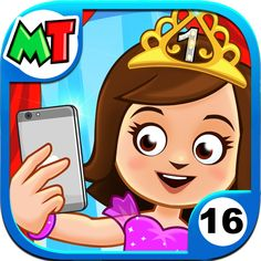 My Town : Beauty Contest Free Fun Games, Games For Kids, Games To Play, Doctor For Kids, Create Your Own World, Mac Download, Free Android Games, Beauty Contest, Game Background