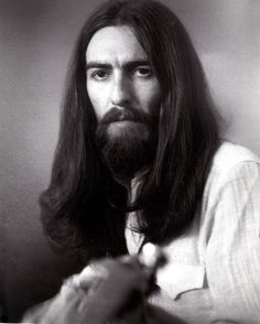 george harrison jesus - photo #6
