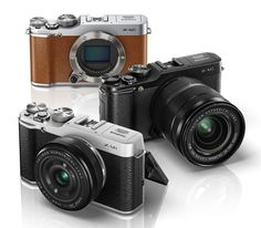 Fuji Officially Unveils the X M1, an Entry Level X Series ILC for the Masses xm1
