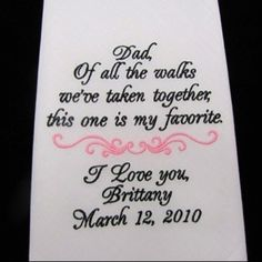 this is perfect for my daddy :)