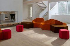 Hex Chair - Lerival