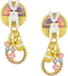 4788d10ab Lunch at The Ritz 2GO USA Autumn Leaves Earrings. See more. Easter