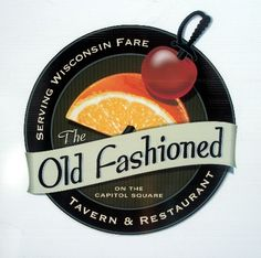 The Old Fashioned Tavern Restaurant - a must if you're visiting Madison, WI.