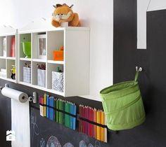 Pokój dziecka, styl skandynawski - zdjęcie od Homebook.pl