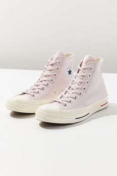 newest 8fb54 38b87 Converse Chuck 70 Heritage Court High Top Sneaker