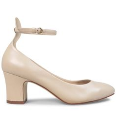 The Audrey block heels blend on-trend cool and sophisticated comfort. #shoes #fashion #ootd