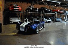http://www.carguygarage.com  Car Lifts