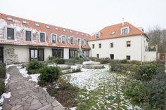 Velmi hezký byt 2+kk k prodeji, 39,5 m2, Zahrada růží - Středokluky, Praha-západ, Lidická ulice