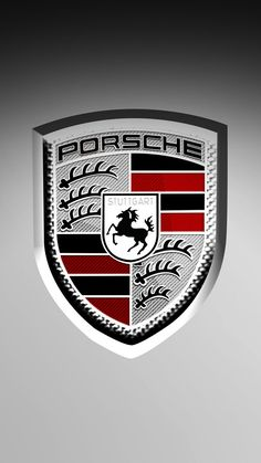 Meet your Posher, Anthony Porsche Logo, Porsche Panamera, Porsche 911, Cayman S, Porsche Sports Car, Iphone Background Wallpaper, Car Logos, Vintage Racing, Screensaver