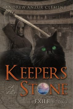 Exile (Keepers of the Stone #2)