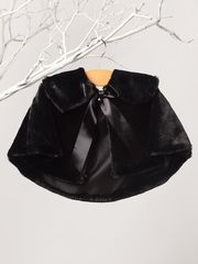 Little Girl Accessories - Capes-and-Jackets at PinkPrincess.com