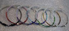 Little star memory wire bracelet by allanamphotography on Etsy, £1.90