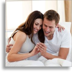 Answers for Infertility - Discover what God says about infertility and Conception.