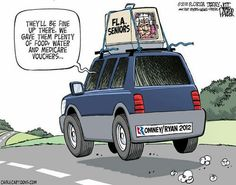Medicare vouchers.