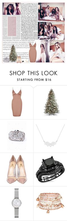 """""""FAULT"""" by authenticfashion ❤ liked on Polyvore featuring River Island, Frontgate, A Weathered Penny, Semilla, Emporio Armani, Accessorize and MANGO"""