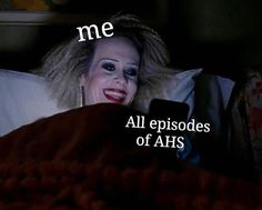 The Best Series Ever, Best Shows Ever, American Horror Story Funny, Evan Peters, Reaction Pictures, Horror Stories, Fantasy, Humor, People