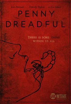 Penny Dreadful takes old fables and adds a twist to them that are good and bad, but it's great writing and interesting story line keeps you coming back for more.