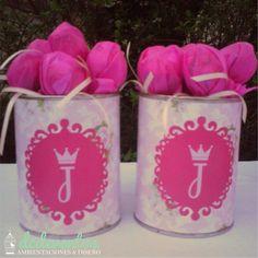 #Chupetines #personalizados #bouquet #souvenir #candybar