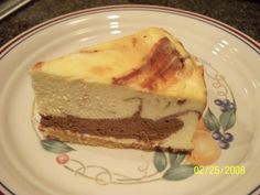 Low Carb Cheesecake Recipe - See more delicious low-carb desserts recipes at All-Desserts.com!