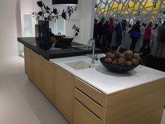 Luxury Nolte K chen Living Kitchen