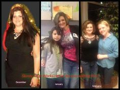 I'm Julie G.  I have gone from a size 11 to a size 8 in less than 90 days and the health issues, are so much better, almost nonexistent! This is the best gift I have ever given myself buying Skinny Fiber and taking a chance and I also gave myself my life back, my confidence back! Don't wait be a gift to yourself, start today! Tomorrow is not promised!! Start here: http://saldana82.thenewyearschallenge.com/