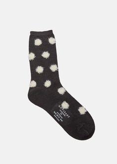 Bonbon Candy Socks