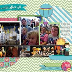 Layout using {World of Laughter} Digital Scrapbook Kit by Magical Scraps Galore available at Gingerscraps and ScrapsNPieces http://store.gingerscraps.net/World-of-Laughter.html http://www.scraps-n-pieces.com/store/index.php?main_page=product_info&cPath=66_152&products_id=9055 #magicalscrapsgalore