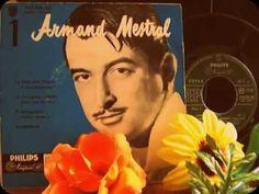 ARMAND MESTRAL 1955 La Fête des Fleurs (El Humahuaqueno)
