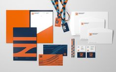 New logo and identity for sždc by studio marvil graphic desi Graphic Design Branding, Graphic Design Posters, Corporate Design, Corporate Identity, Identity Design, Brochure Design, Visual Identity, Logo Branding, Identity Branding