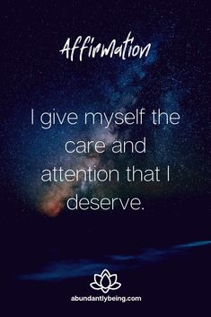 Healing Affirmations, Positive Affirmations Quotes, Morning Affirmations, Affirmation Quotes, Positive Quotes, Positive Life, Positive Thoughts, A Course In Miracles, Law Of Attraction Affirmations