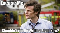 Hey Sweetheart, Get Me Rewrite! | A Discussion of Writing For Those Who Have Spent Their Lives Writing