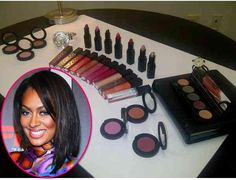 Motives Cosmetics..AWESOME for women of color! SO MANY SHADES!