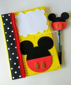 Diy Crafts For Gifts, Foam Crafts, Craft Stick Crafts, Paper Crafts, Class Decoration, School Decorations, Diy For Kids, Crafts For Kids, Creative Book Covers