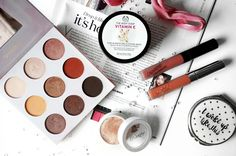 It's nearly the end of the month and today I'm sharing my favourites that I have been reaching for. These products come at no surprise sin...