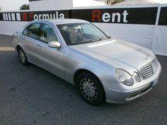 Mercedes-benz E 270 270 CDI cat Elegance a 5.500 Euro | Berlina | 300.000 km | Diesel | 130 Kw (177 Cv) | 12/2002