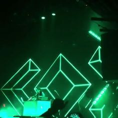 Madeon & SAINT PEPSI performed on Friday at Terminal 5