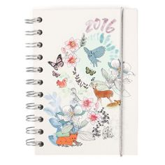 Woodland A6 week to view 2016 diary - Sale - Sale