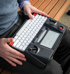 E paper writing tablet