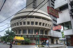 Commercial Bank and Trust Building  Jose Zaragoza