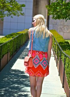Sharing my fun photo shoot at The Getty Museum on the blog today! Thanks Ryan Brennan for taking amazing pixs! http://www.stylelistaconfessions.com/2014/05/stylish-outfit-sunday-at-getty-museum.html