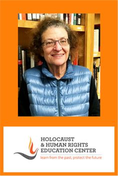 Holocaust and Human Rights Education Center – Learn from the past, protect the future Holocaust Books, Holocaust Survivors, Foster Family, 4 Month Olds, Education Center, 4 Months, Age 3, Human Rights, The Fosters